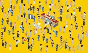 ¿Qué fue de Facebook Atlas?