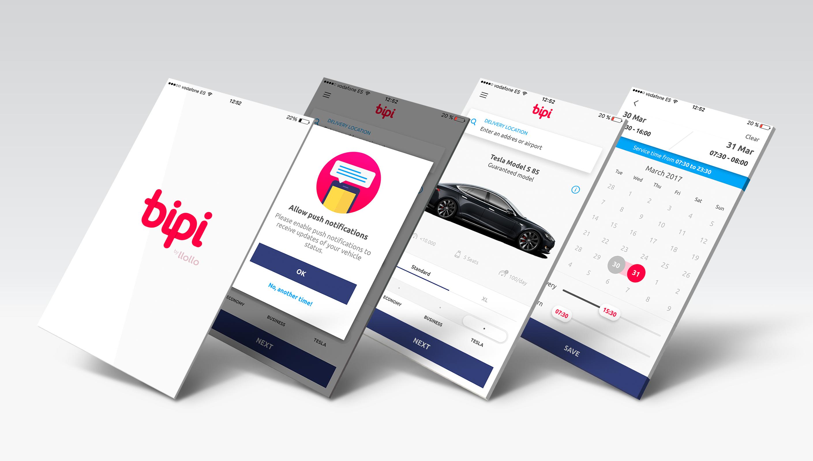 bipi app-screen-mockup