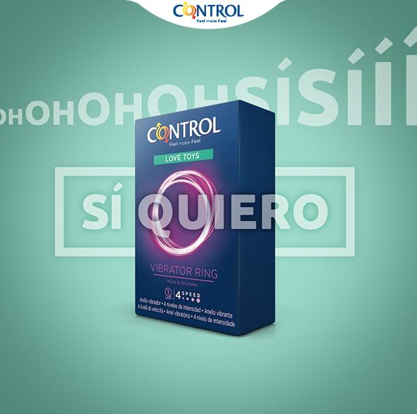 CONTROL<BR>REDES SOCIALES
