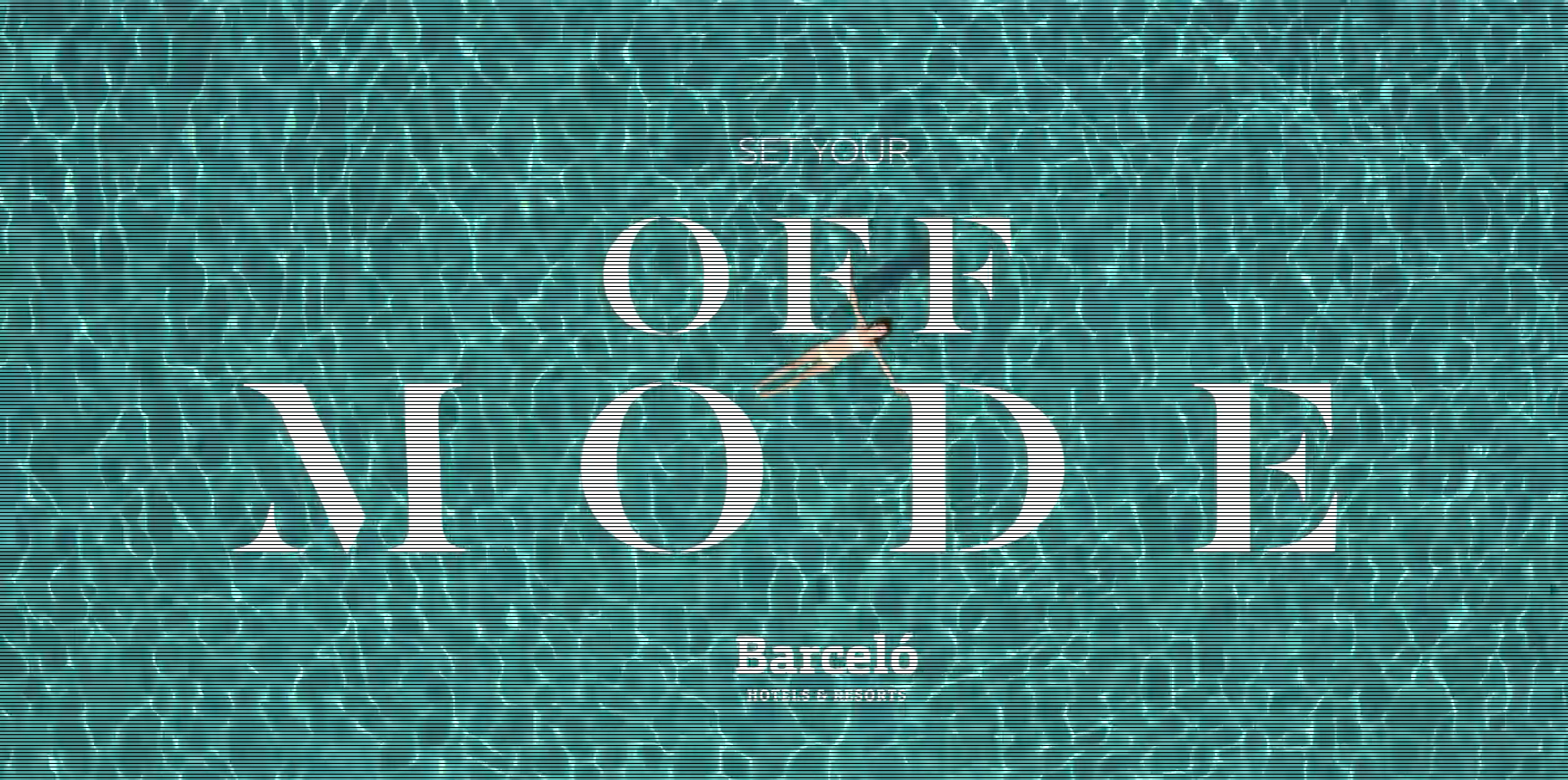 BARCELÓ<BR>OFF MODE