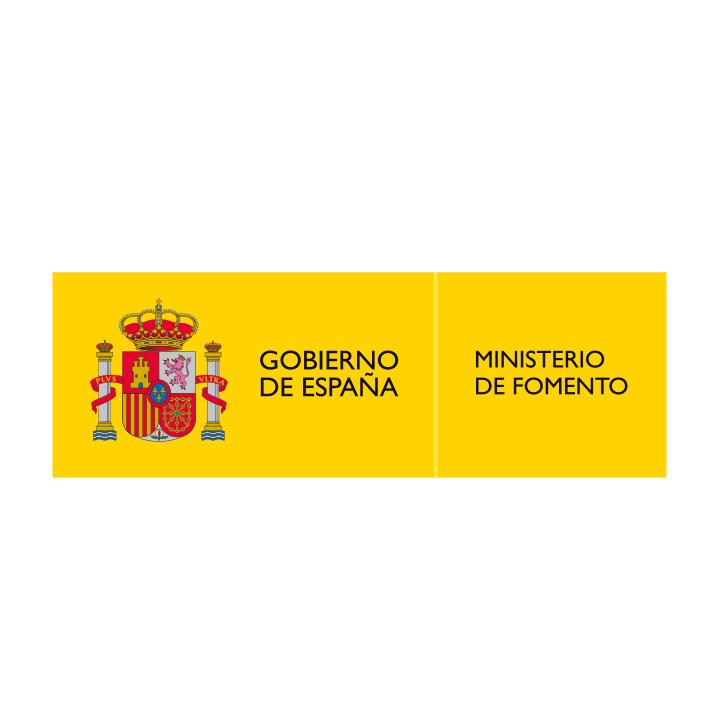 MINISTERIO DE FOMENTO<BR>CONECTADOS AL FUTURO