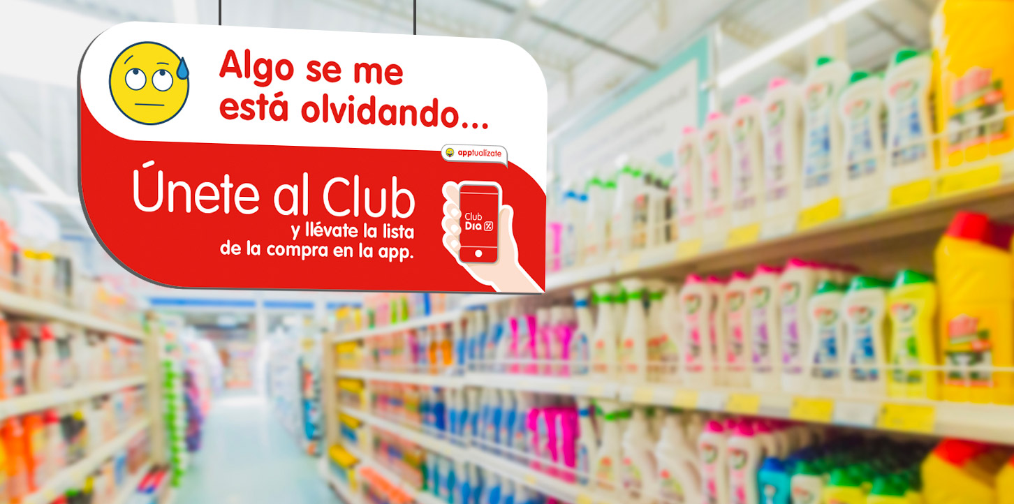 DIA<br>DIGITALIZANDO EL CLUB DEL AHORRO