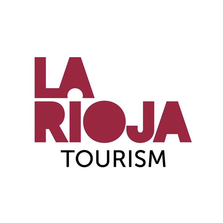 "LA RIOJA TURISMO<br>""LA RIOJA AUTÉNTICA"""
