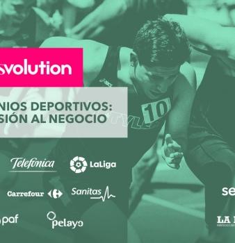 BRANDSVOLUTION VOL.IV: PATROCINIOS DEPORTIVOS. DE LA PASIÓN AL DEPORTE