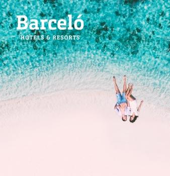 BARCELÓ<BR>OFF MODE