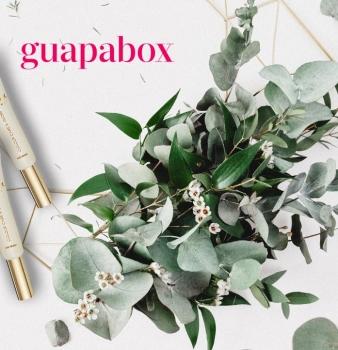 GUAPABOX<BR>CONVERSIÓN EN ECOMMERCE DE BELLEZA Y COSMÉTICA