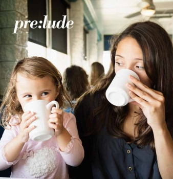 PRELUDE<br>SMART PARENTING